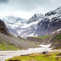 Trekking guide for the Rupin Pass trek. Route details, logistics and more.