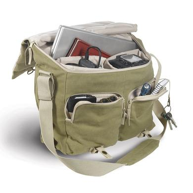 National Geographic Earth Explorer Medium Shoulder Bag