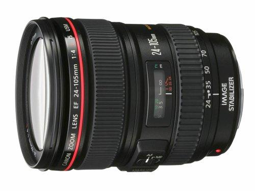 Canon 24-105 f4L IS