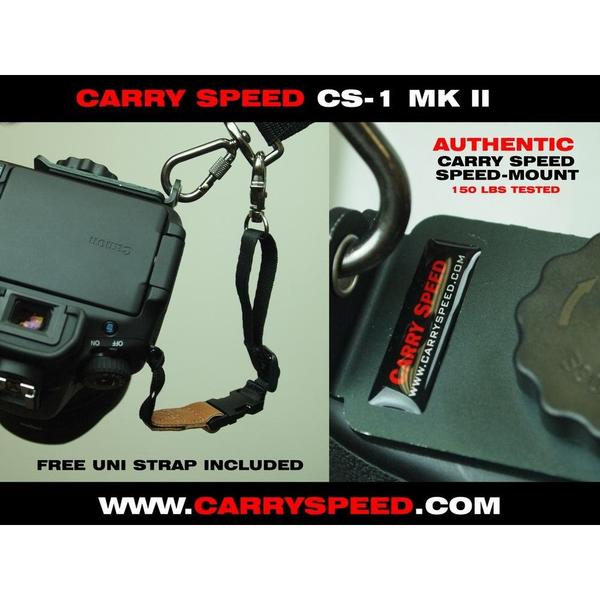 Carry Speed CS-1 Camera Sling Strap