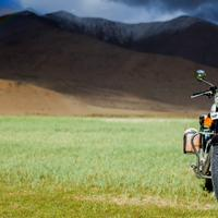 Behind the scenes : Royal Enfield Time-lapse project