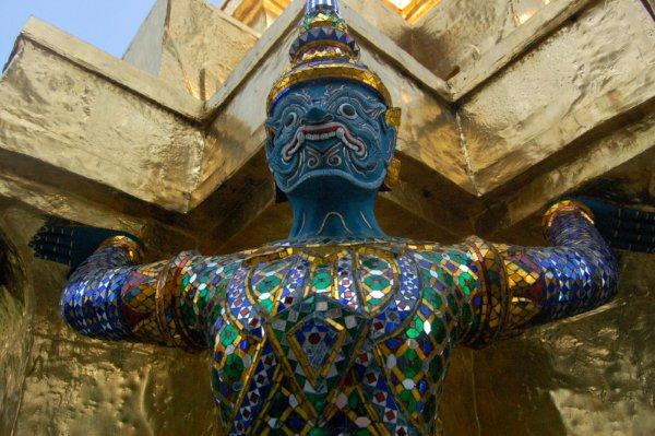 Thailand: Things That Travel Guides Don't Tell You