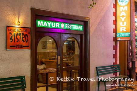 Good Indian food, Nice quiet atmosphere and Reasonable prices makes it the best Indian dining experience in Manali