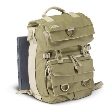 National Geographic Earth Explorer Medium Backpack