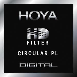 Hoya 82mm HD Circular Polarizing Digital Filter