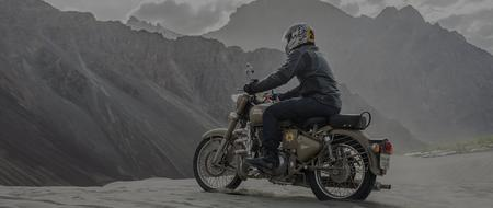 Manali Motors Spiti expedition (Demo)