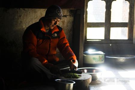 Chilly overload : On Bhutan's love affair with Chillies..