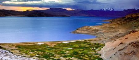 Cycling from Leh to Tso Moriri Lake (and back via TsoKar)